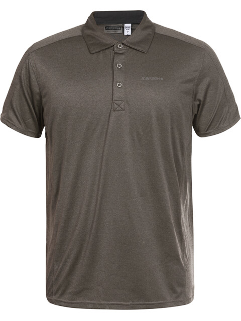 Icepeak Sharpa Shirt Men cafe au lait